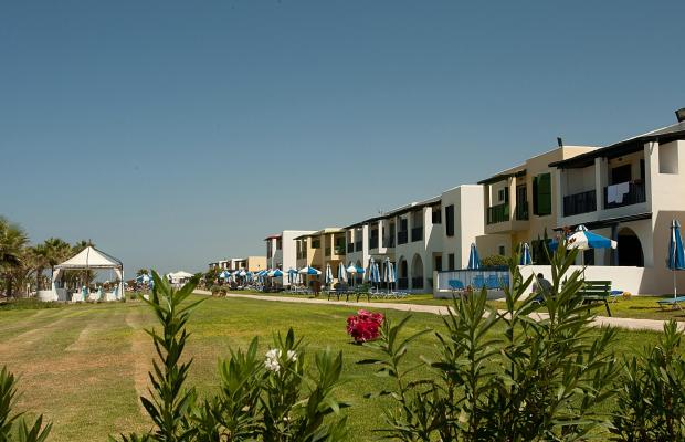 фото Kefalos Beach Tourist Village изображение №22