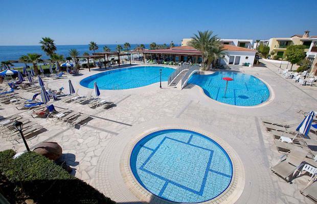 фотографии отеля Kefalos Beach Tourist Village изображение №11