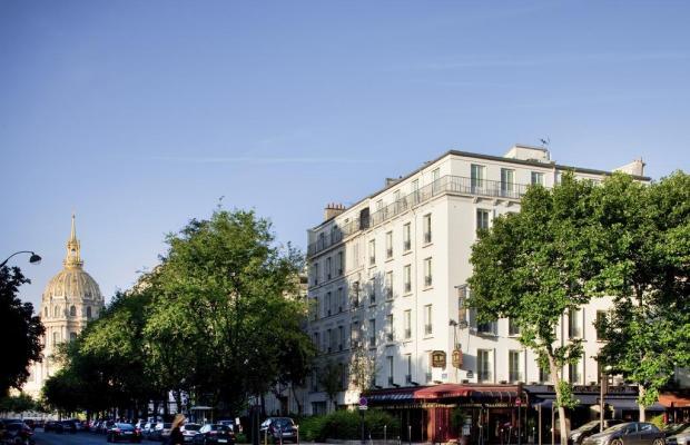 фото отеля Duquesne Eiffel изображение №1