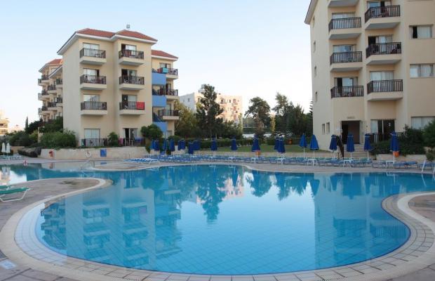 фото отеля Vangelis Hotel Apartments изображение №1
