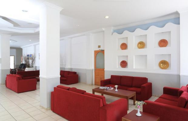 фотографии Vangelis Hotel Apartments изображение №16