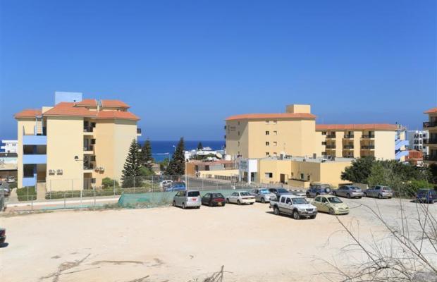 фото Vangelis Hotel Apartments изображение №10