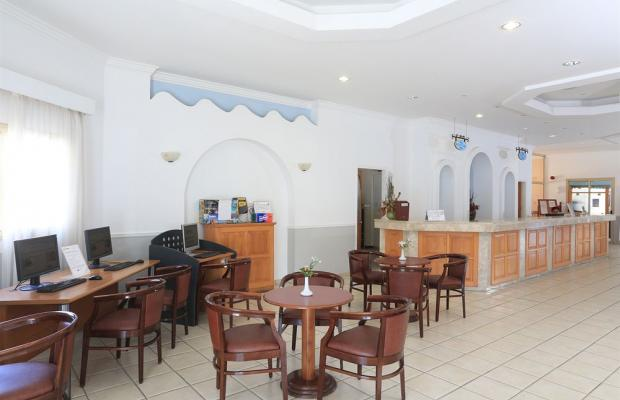 фото Vangelis Hotel Apartments изображение №6