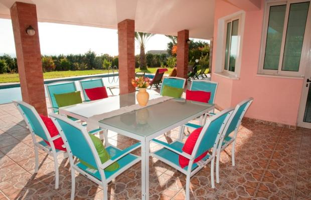 фото Amalthia Villas изображение №10