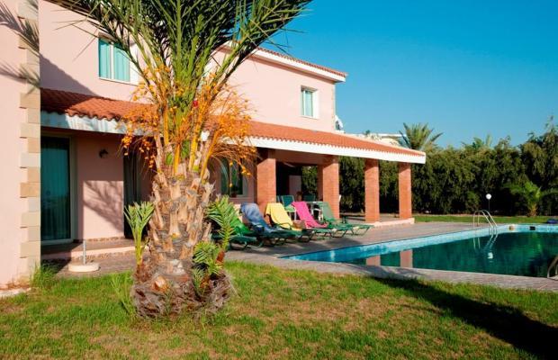 фото отеля Amalthia Villas изображение №9