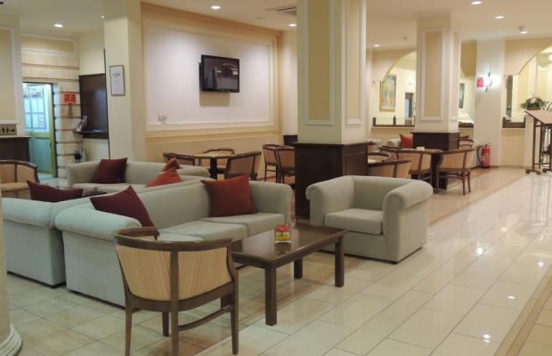 фото отеля Anesis Hotel изображение №41