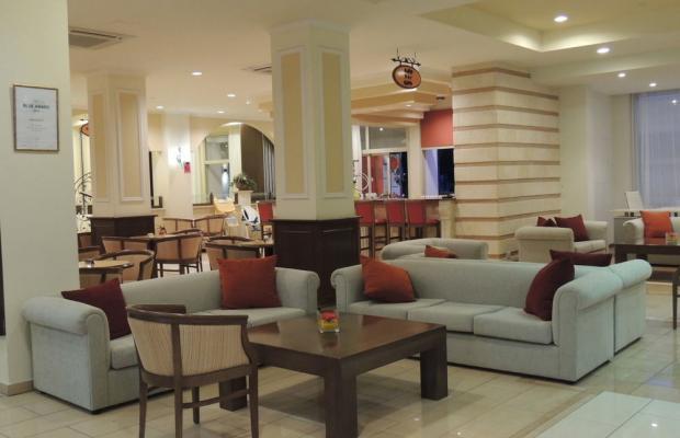 фото Anesis Hotel изображение №38
