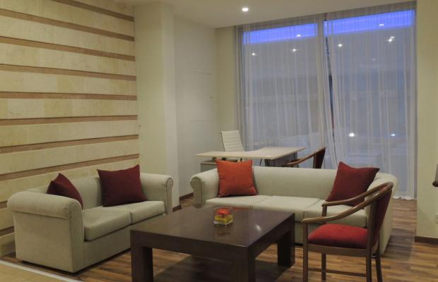 фотографии отеля Anesis Hotel изображение №35