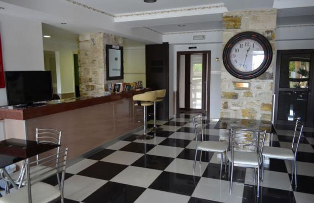 фотографии отеля Vergi City Hotel изображение №3