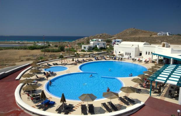 фотографии отеля Naxos Imperial изображение №3