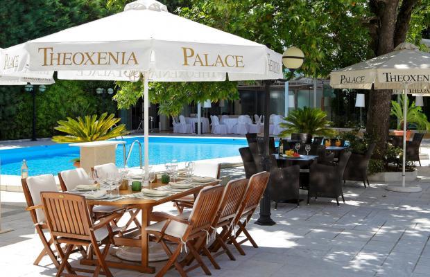 фото отеля Theoxenia Palace изображение №13