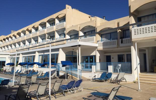 фотографии отеля Paphiessa Hotel & Apartments изображение №3