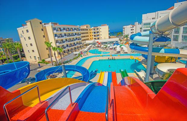 фото Tsokkos Hotels & Resorts Anastasia Hotel Apаrtament изображение №6