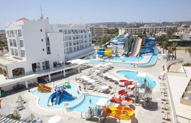 фото отеля Tsokkos Hotels & Resorts Anastasia Hotel Apаrtament изображение №1