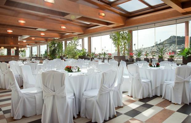 фото Crowne Plaza Athens City Centre изображение №18