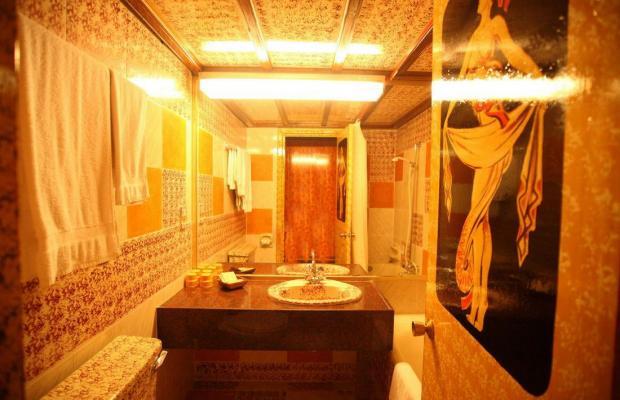 фото отеля Roman Boutique Hotel изображение №57