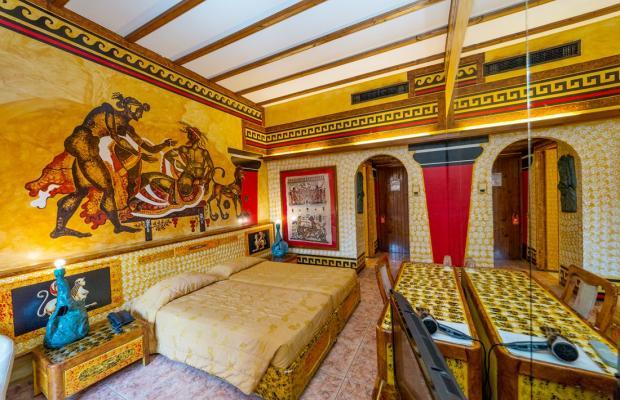 фотографии Roman Boutique Hotel изображение №44