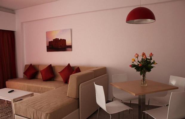 фотографии отеля Sofianna Hotel Apartments изображение №47