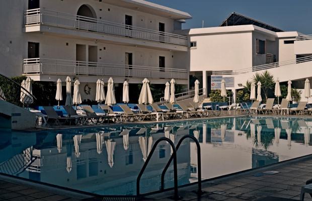 фото отеля Sofianna Hotel Apartments изображение №9