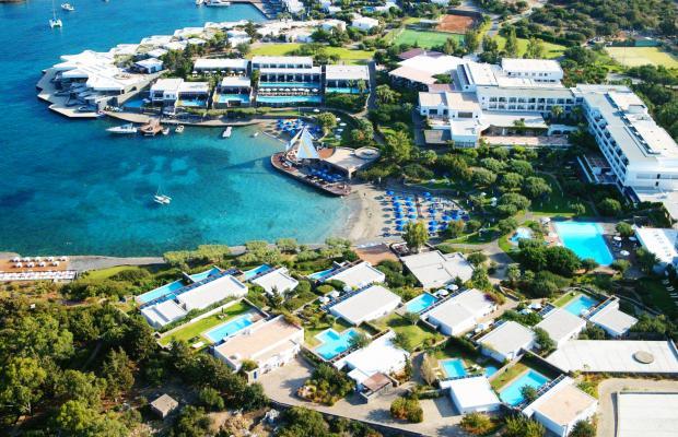 фото отеля Elounda Bay Palace изображение №1