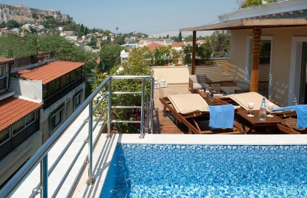 фото отеля Electra Palace Athens изображение №57
