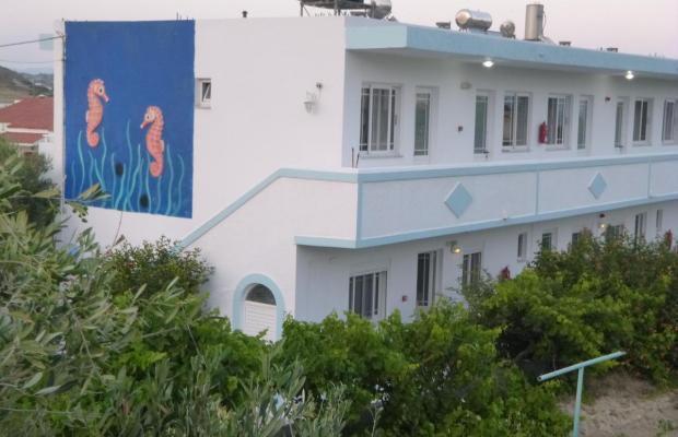 фотографии отеля Ipokampos изображение №11