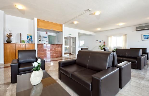фото Sunny Hill Hotel Apartments изображение №2