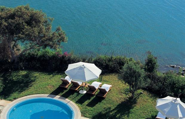 фото Sentido Thalassa Coral Bay (ex. Thalassa Boutique Hotel & Spa) изображение №18