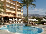 Sentido Thalassa Coral Bay (ex. Thalassa Boutique Hotel & Spa), 5*