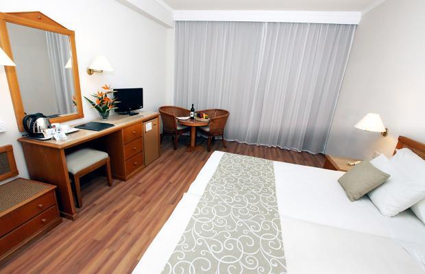 фотографии отеля Venus Beach Hotel изображение №19
