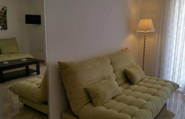 фотографии отеля Layiotis Hotel Apartments изображение №15