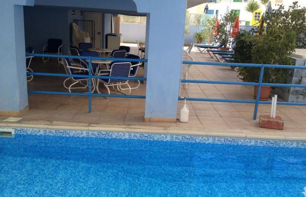 фотографии Pasianna Hotel Apartments изображение №28