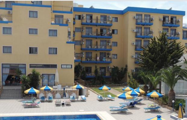 фото отеля Mandali изображение №1