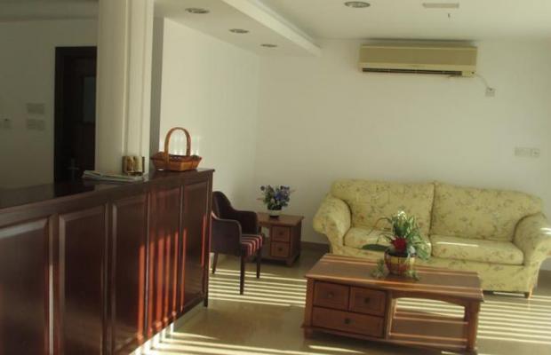 фото Rebioz Hotel изображение №18