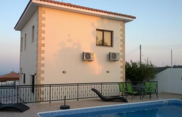 фото отеля Villa Thalassa изображение №9