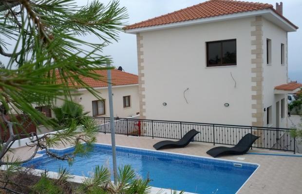 фото отеля Villa Thalassa изображение №1