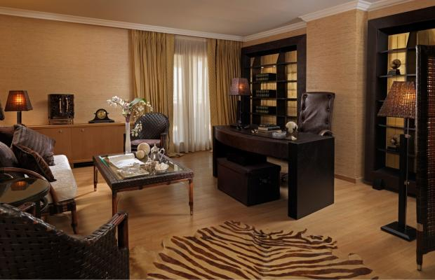 фотографии отеля Divani Caravel изображение №23