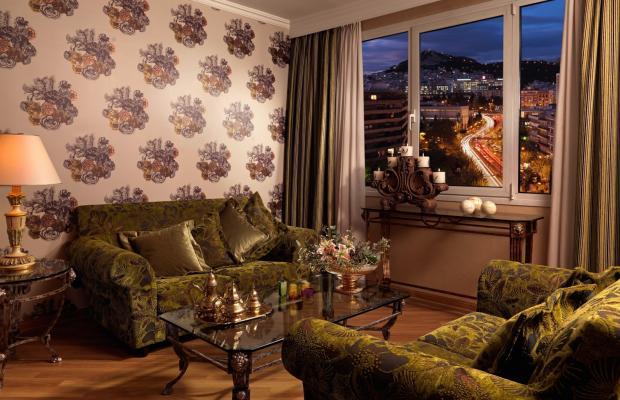 фото отеля Divani Caravel изображение №21