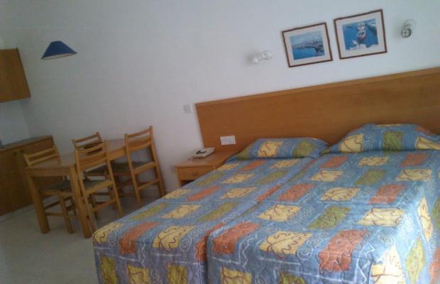фотографии отеля Hylatio Tourist Village изображение №43