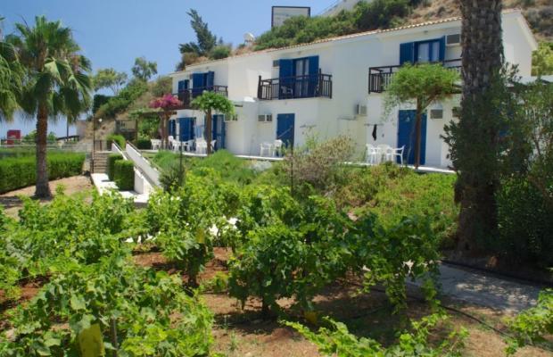 фото отеля Hylatio Tourist Village изображение №17