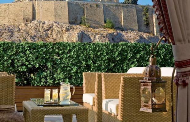 фотографии отеля Divani Palace Acropolis изображение №11