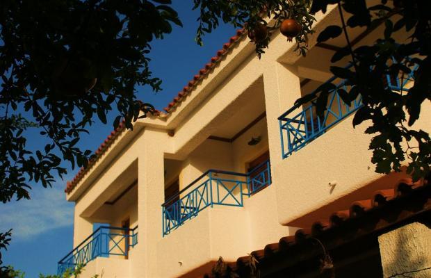 фото отеля Votsalakia изображение №13