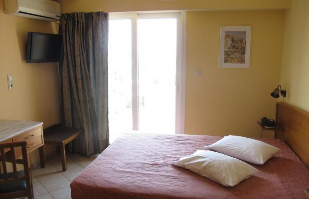фотографии отеля Evripides изображение №15