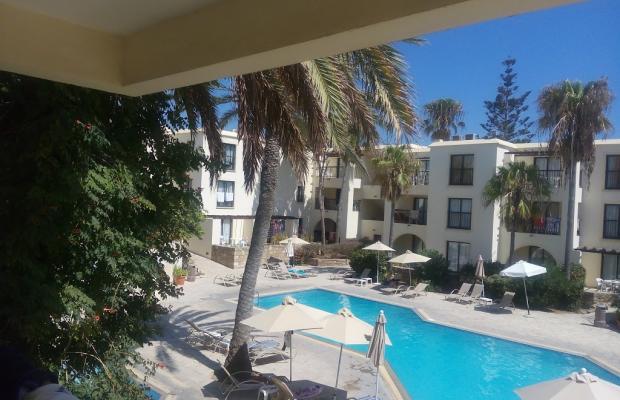 фото отеля Panareti Paphos Resort изображение №49