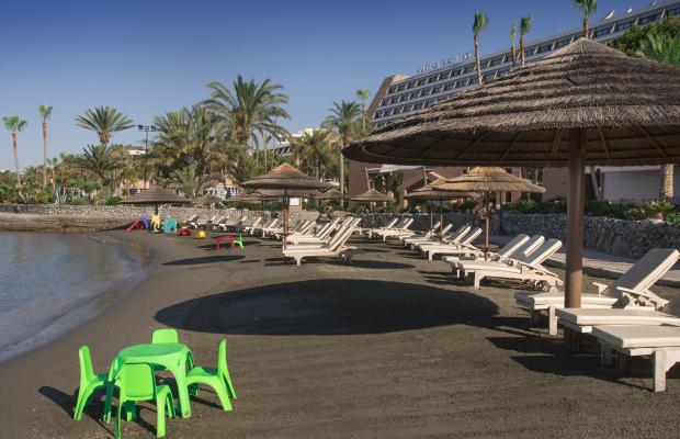 фото Amathus Beach Hotel Limassol изображение №54