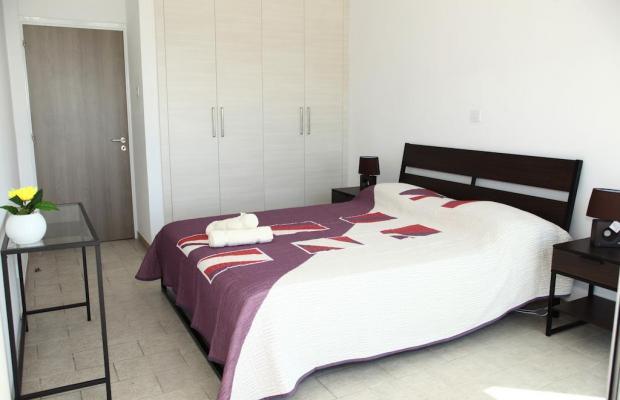 фото отеля Anemos Apartments изображение №5
