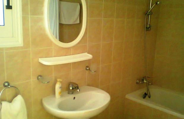 фотографии отеля Aurora Apartments изображение №11