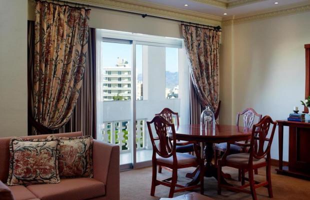 фотографии отеля Hilton Cyprus изображение №59