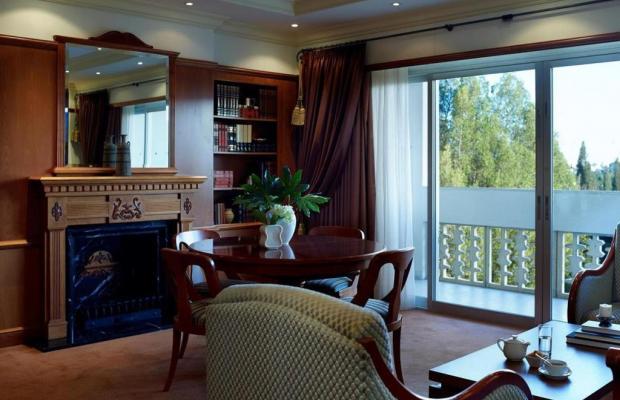 фотографии отеля Hilton Cyprus изображение №55