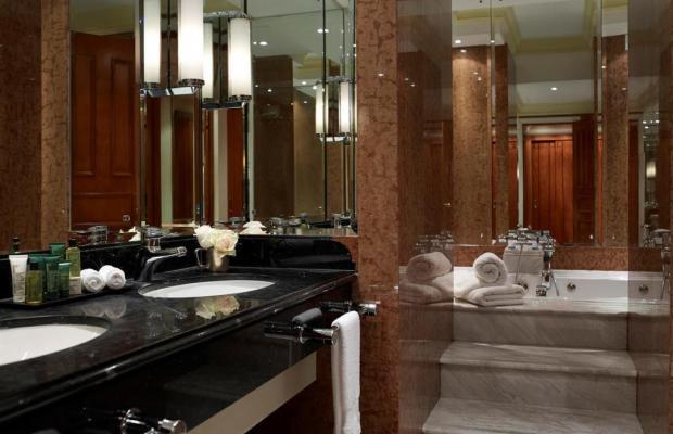 фотографии отеля Hilton Cyprus изображение №27
